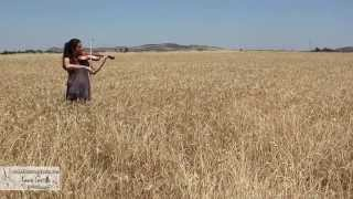 Rebel Heart - The Corrs / Violin - Laura Castilo