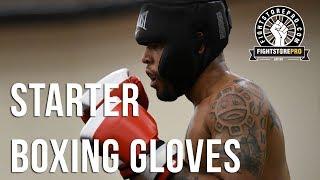 Beginners Boxing Gloves - Full Review