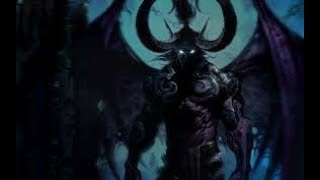 Warcraft 3 | ENFO`S TEAM SURVIVAL 4000B | Illidan | 37.296 Crit | Nice Move..Jabs