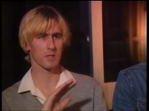 Brisbane Bands pt 1 (1988 music documentary)