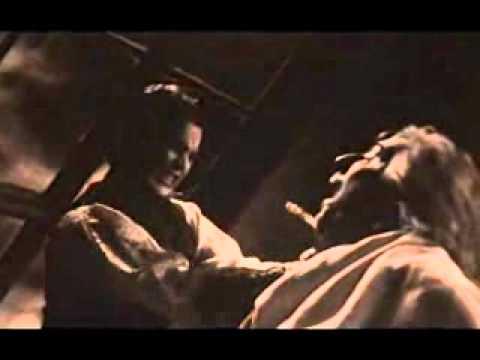Musicviedeo Sweeney Todd Bella Stella (Highland)