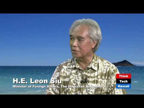 North Korea, Peace and the Kingdom of Hawaii