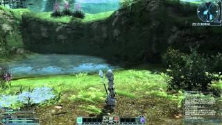 Phantasy Star Online 2 - CoOp Gameplay -  FR partie 1 [MoiCoopToi]