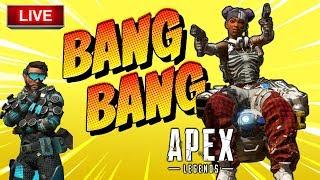 Hey Fortnite! - Cash Me Outside!  **APEX LEGENDS XBOX**
