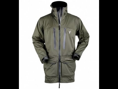 Hunters Element XTR, Jacket And Pants. Two Thumbs Up.
