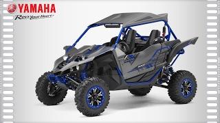 2017 Yamaha YXZ1000R SS Special Edition