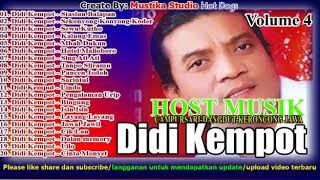 Download Koleksi Lagu Didi Kempot Terbaik & Terpopuler~Volume 4