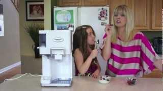 How To Homemade Frozen Yogurt