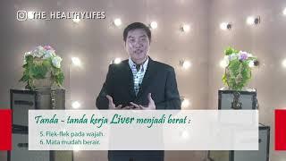 Healthy lifestyle ep 06 sinyal tubuh ...