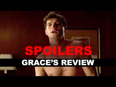 Fifty shades of grey movie review spoilers beyond the for Fifty shades of grey movie online youtube