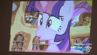 Twilight Sparkle's Sing Along Blog