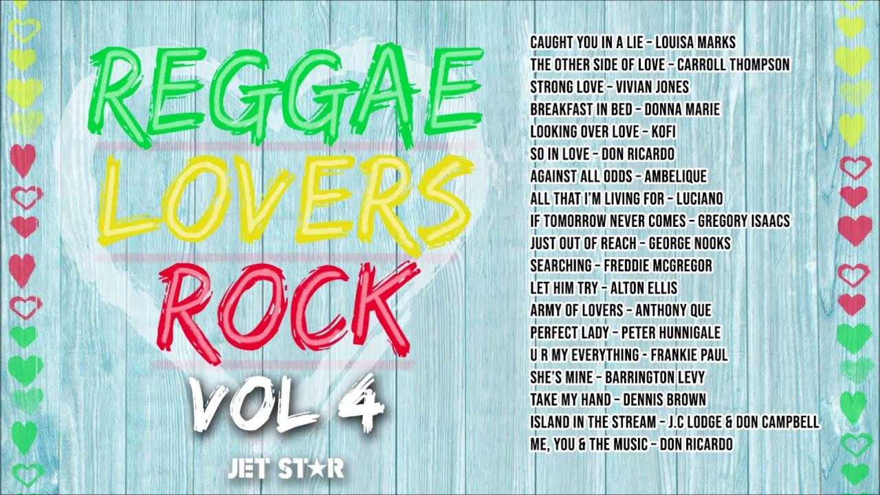 80s 90s Old School Lover's Rock Reggae Mix 4 - Barrington Levy, Frankie  Paul ,Gregory Isaacs