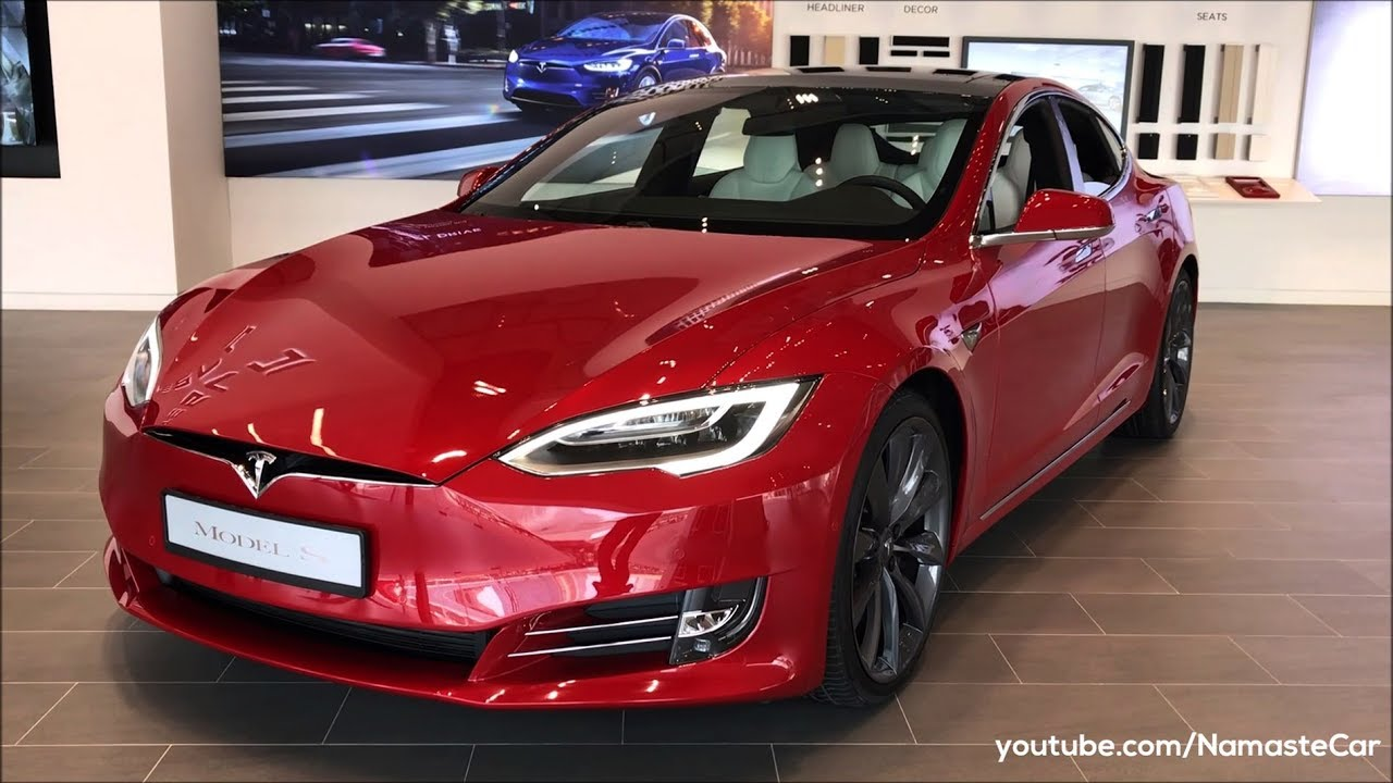 tesla model s 75d awd 2018 real life review youtube. Black Bedroom Furniture Sets. Home Design Ideas