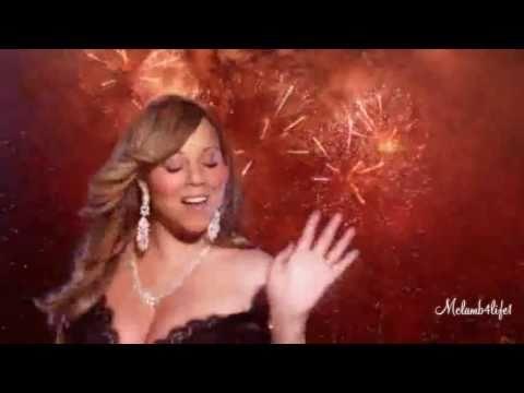 Mariah Carey - Auld Lang Syne Remix (Johnny Vicious Warehouse Radio)