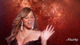 Mariah Carey - Auld Lang Syne Remix (Johnny Vicious Warehouse Radio)