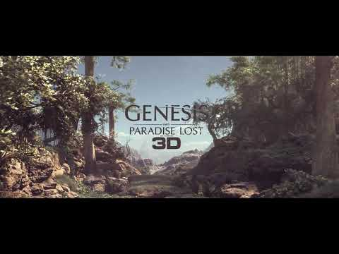 Genesis: Paradise Lost (theatrical trailer)