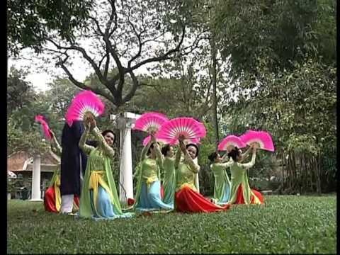 Hoa thơm bướm lượn - Ngọc Quang.f4v