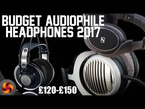 Moving up from Gaming Headphones - Audiophile headphones on a budget!
