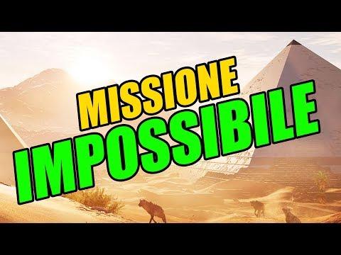 AC ORIGINS - MISSIONE IMPOSSIBILE