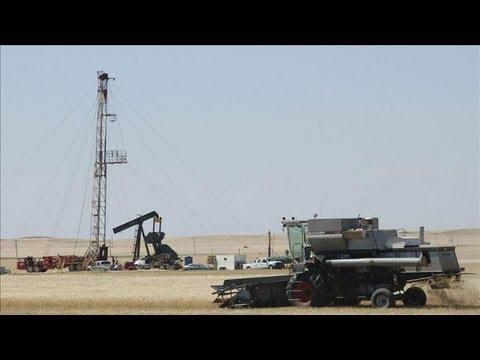 Is North Dakota the Next Saudi Arabia? - WSJ Opinion