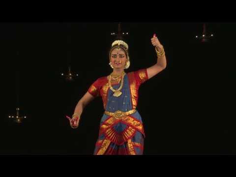 Narayana hari govinda by Meghana Kantipudi