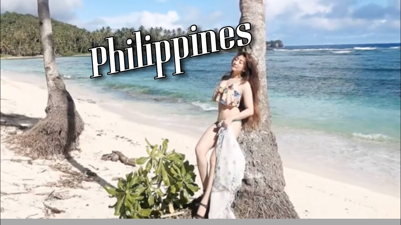 Philippines Beaches My Travel January 2020