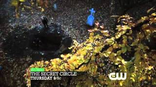 The Secret Circle Episode 12 - Witness Official Promo Trailer