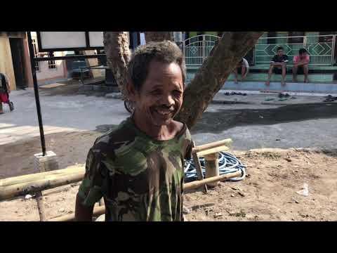 Video Dokumenter Dari KKN UMY 142 Untuk Warga Dusun Petung