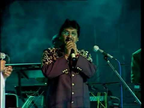 VIDYASAGAR'S MUSICAL STAR NIGHT  MALAYSIA  1996 PART 1
