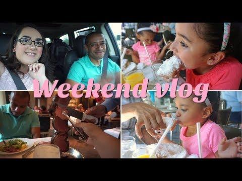 Date Night    Cafe Du Monde    Weekend Vlog