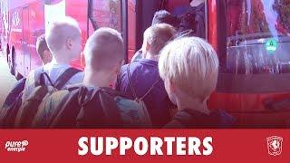 SUPPORTERS | Met jouw school of vereniging naar FC Twente!