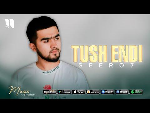 Seero7 - Tush Endi