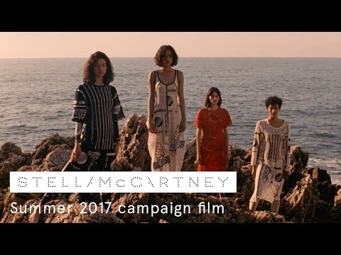 The Stella McCartney Summer 2017 Campaign Film | Full Edit