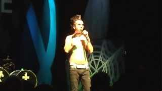 Mindless Self Indulgence - Master of Puppets (Livein Dallas, Tx 3/24/2012)