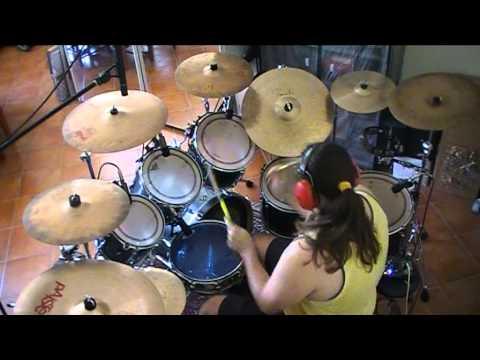 Nightwish - Deep Silent Complete Drum Cover mp3