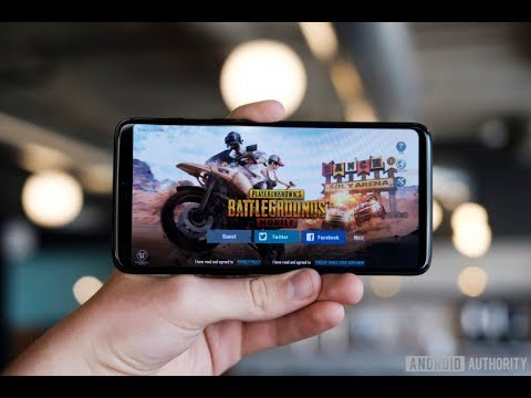 10 Best Games For OnePlus 6 New Graphically Games Review 2018