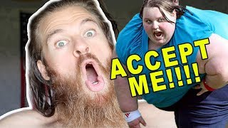 Tess Holliday Is Glorifying Obesity (EXPLAINED)