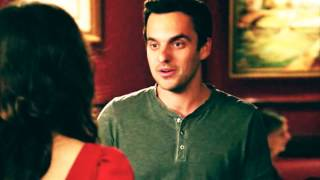 Nick & Jess - Groovy Kind of Love  - New Girl