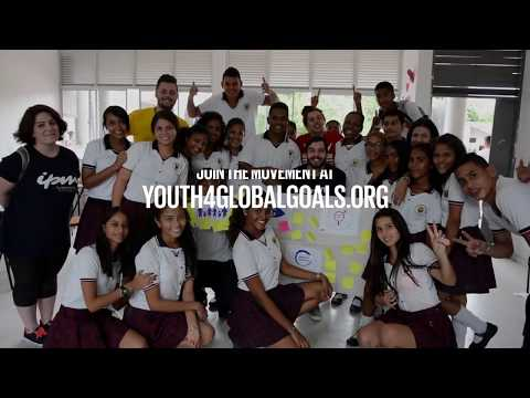AIESEC World's Largest Lesson - Colombia 2017