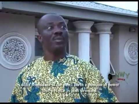 Download Anyi No na Di - Latest Nigerian Nollywood Igbo Movie