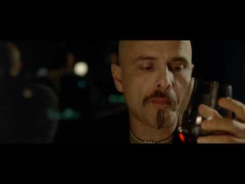 """The Matrix"" - Joe Pantoliano / Joey Pants (1999) #2"