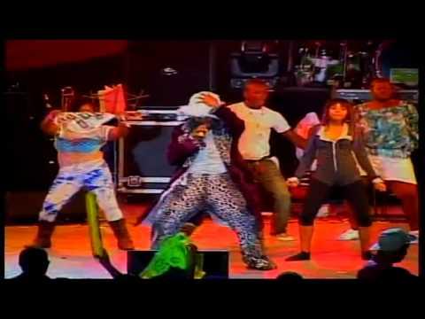 De Anchor   Paparazzi, Live! Antigua Carnival 2010