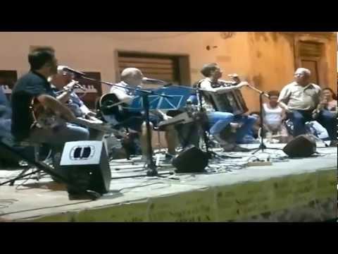 Live Nunn'è Lapa Nè Musca Canti Siciliani
