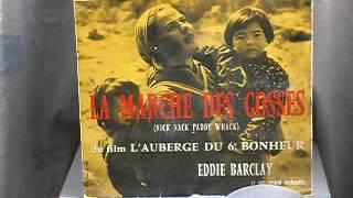 Eddie Barclay et son grand orchestre La Marche Des Gosses 03/1959