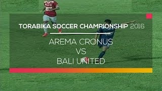 Video Gol Pertandingan Arema U21 vs Bali United