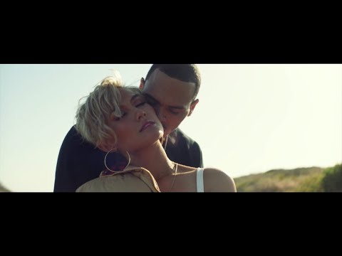 AGNEZ MO – Overdose (ft. Chris Brown) [Official Music Video]