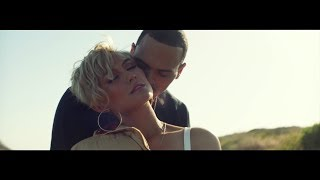 Gambar cover AGNEZ MO - Overdose (ft. Chris Brown) [Official Music Video]
