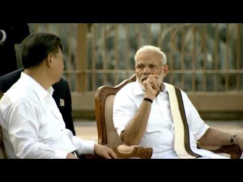 PM Modi President