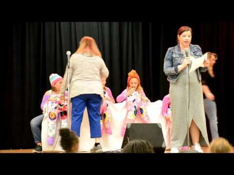 Sedalia Park Elementary School Talent Show 03/10/2017