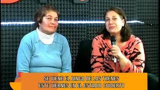 ESTA NOCHE: BINGO DEL CLUB